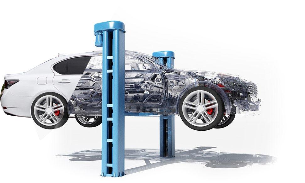 car checker
