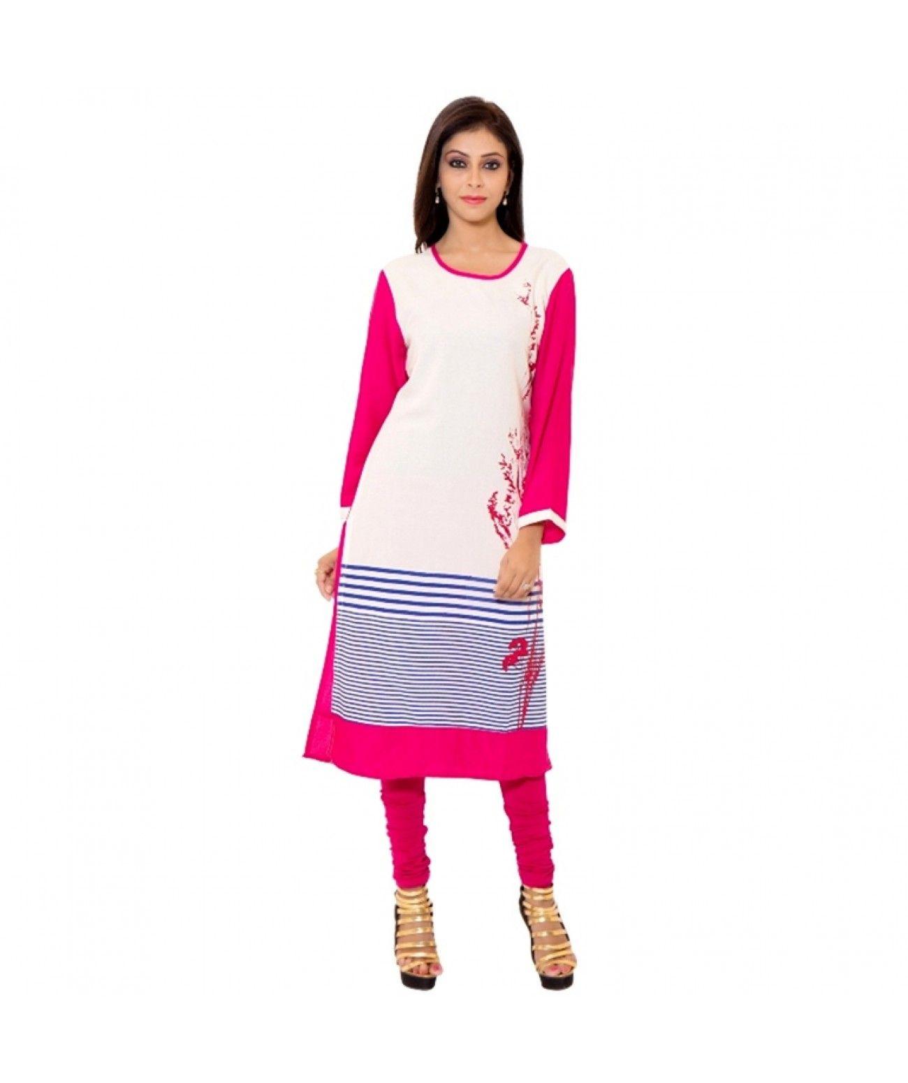 Woman's garments
